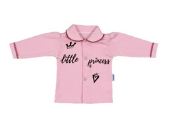Terjan jopica  Little Princess  Pink/Roza  911