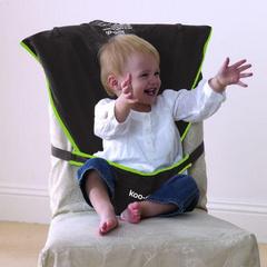 Koo-di Pack It -stolček za sedenje - KD066