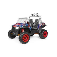 Peg Perego Polaris RZR 900 XP,   12V - 8Ah , 9501075