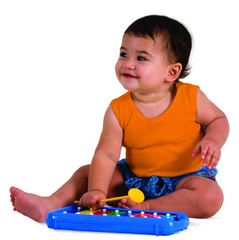 HALILIT  Baby Xylophone HLTTOY10