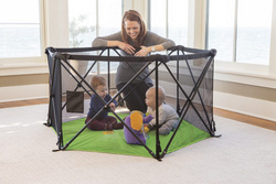 SUMMER INFANT Pop N Play Playpen - Original SMRSAF01