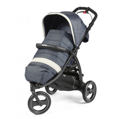 PEG PEREGO Book Cross voziček Luxe Mirage 3225904