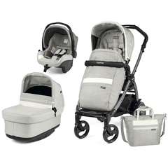 PEG PEREGO POP UP SL Modular Luxe Pure BOOK  51 Titania, 4020901J
