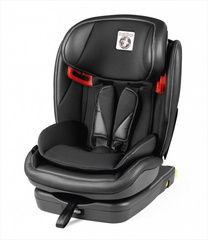 PEG PEREGO avtosedež Viaggio 1-2-3 Via (9-36KG) Licorice 3257636