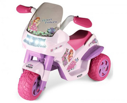 PEG PEREGO Flower Princess z Led lučmi  9502227