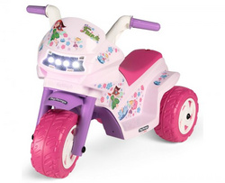 PEG PEREGO Mini Fairy z led lučmi 9502253